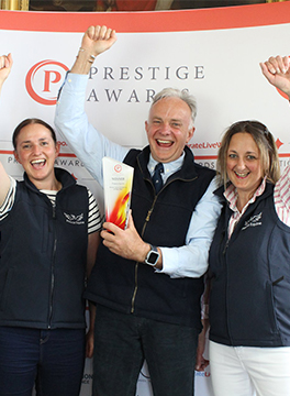 Phoenix win award image for news article